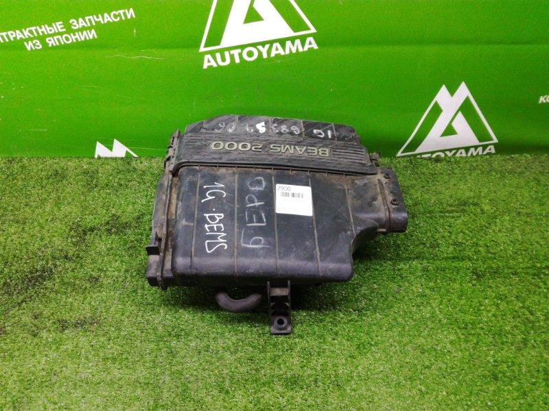 Корпус воздушного фильтра Toyota Mark Ii GX100 (б/у)