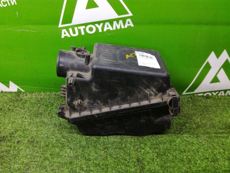 Корпус воздушного фильтра Toyota Premio AZT240 (б/у)