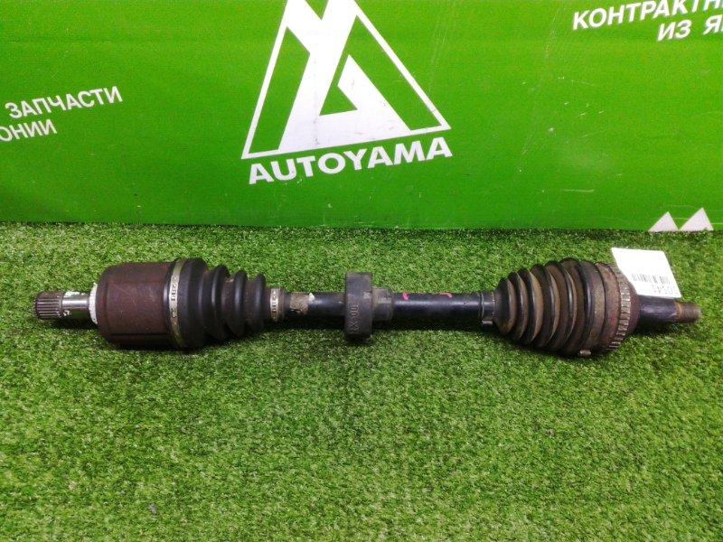 Привод Honda Avancier TA1 F23A передний правый (б/у)