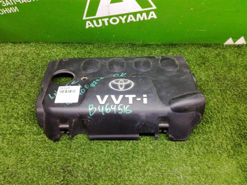 Крышка двигателя Toyota Porte NNP10 1NZFE (б/у)