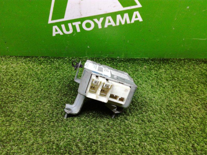Блок управления рулевой рейкой Toyota Vitz KSP90 1KRFE (б/у)
