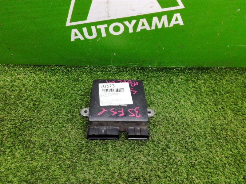 Блок управления форсунками Toyota Vista SV50 3SFSE (б/у)