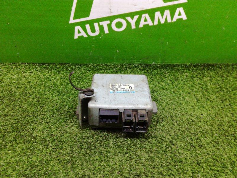 Блок управления рулевой рейкой Honda Partner GJ3 L15A (б/у)