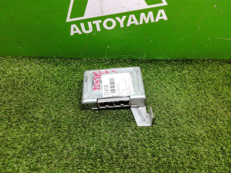 Блок управления акпп Nissan Serena C24 SR20 (б/у)