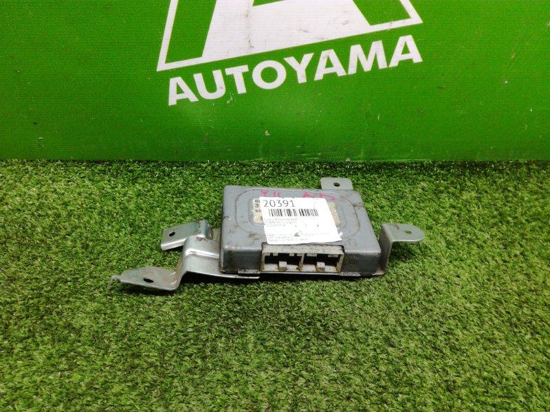 Блок управления акпп Nissan Ad Y11 QG15 (б/у)