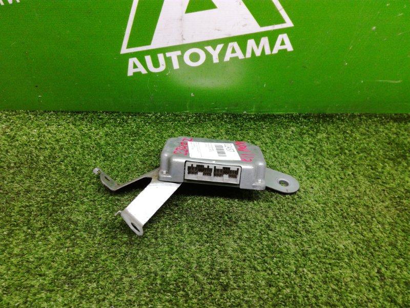 Блок управления акпп Nissan Note E11 HR15DE (б/у)
