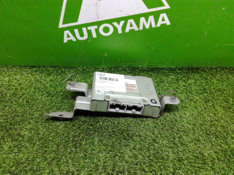 Блок управления акпп Nissan Wingroad Y11 QG15 (б/у)