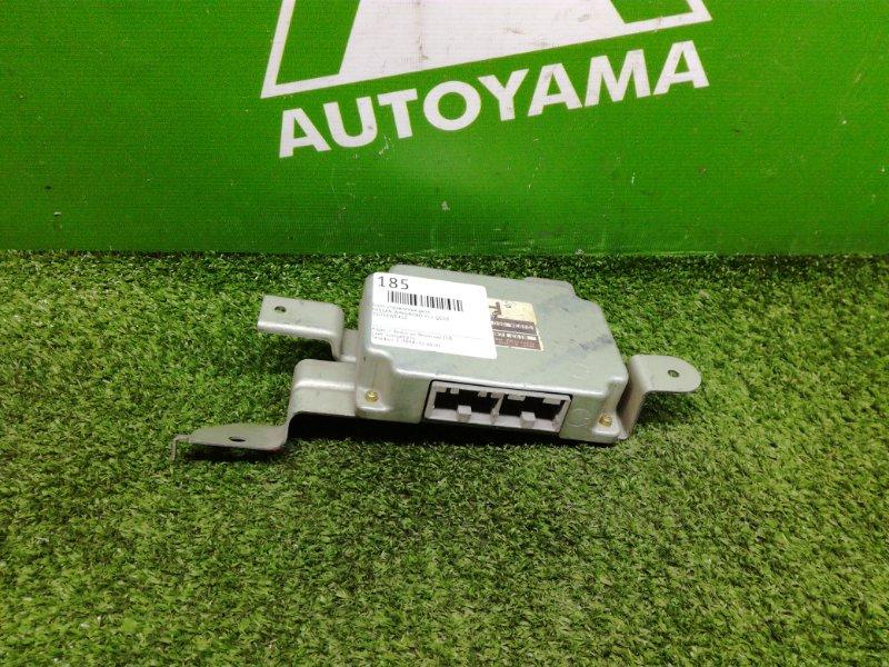 Блок управления акпп Nissan Wingroad Y11 QG18 (б/у)