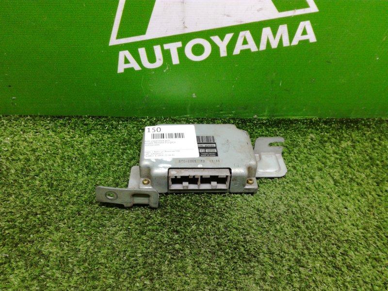 Блок управления акпп Nissan Primera P12 QR20 (б/у)