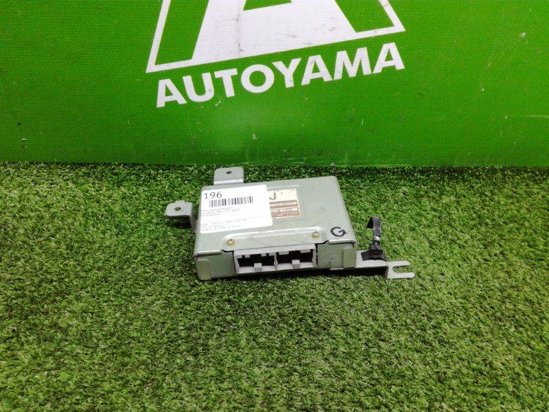 Блок управления акпп Nissan X-Trail T30 QR20 (б/у)