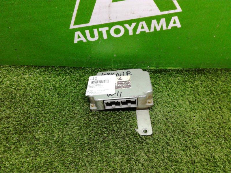 Блок управления акпп Nissan Expert W11 QG18 (б/у)