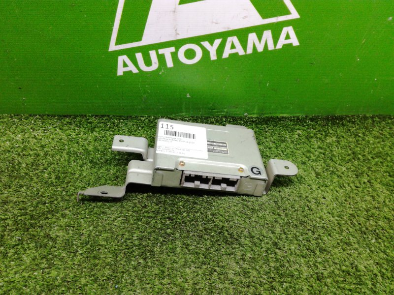 Блок управления акпп Nissan Wingroad WHNY11 QG18 (б/у)