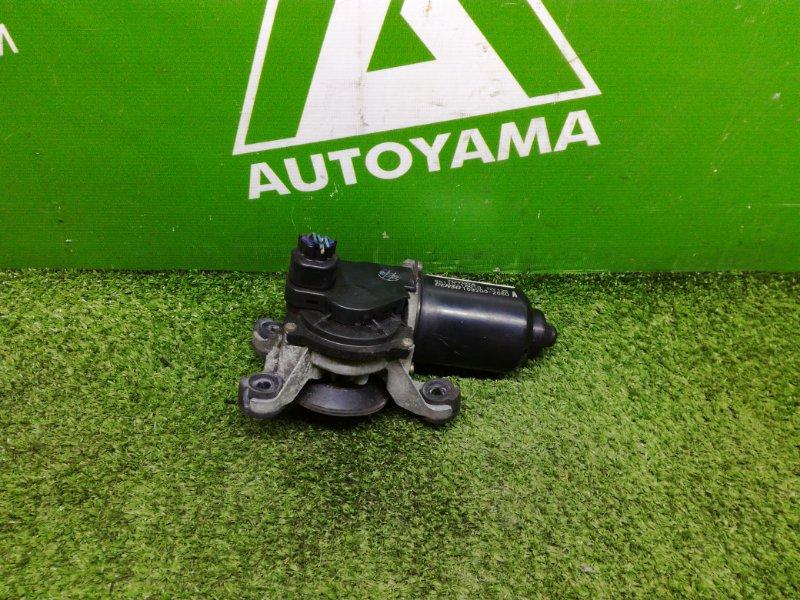 Мотор дворников Toyota Corolla AE110 передний (б/у)