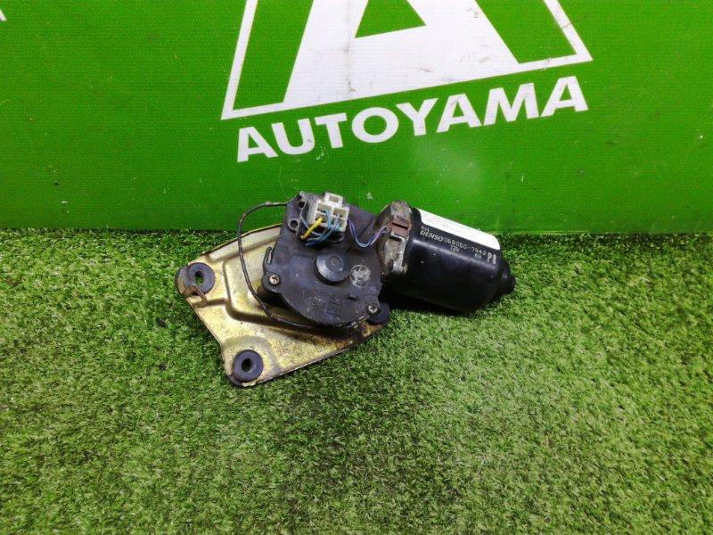Мотор дворников Suzuki Swift HT51S передний (б/у)