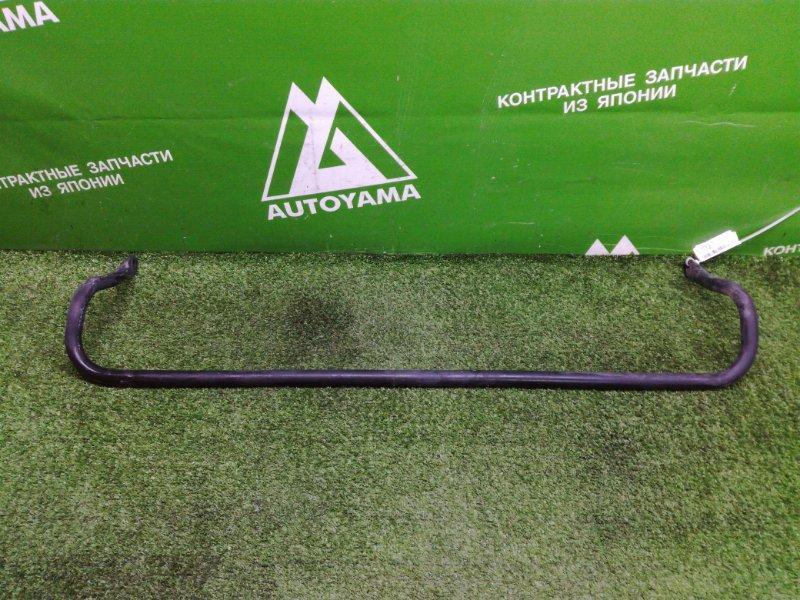 Стабилизатор поперечной устойчивости Toyota Rav4 ACA21 задний (б/у)