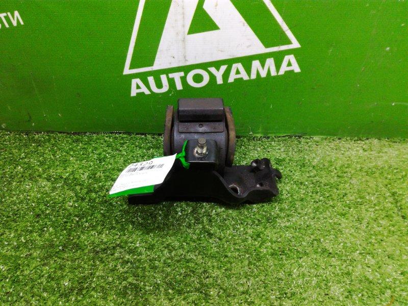Подушка двигателя Toyota Camry SV30 4SFE левая (б/у)
