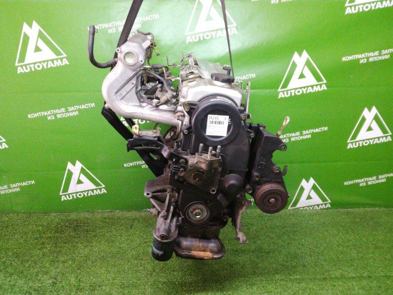 Двигатель Mitsubishi Lancer 9 CS5A 4G93 2005 (б/у)