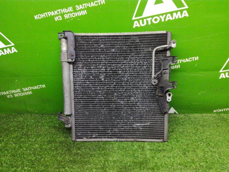 Радиатор кондиционера Mazda Titan WHS5T VS (б/у)