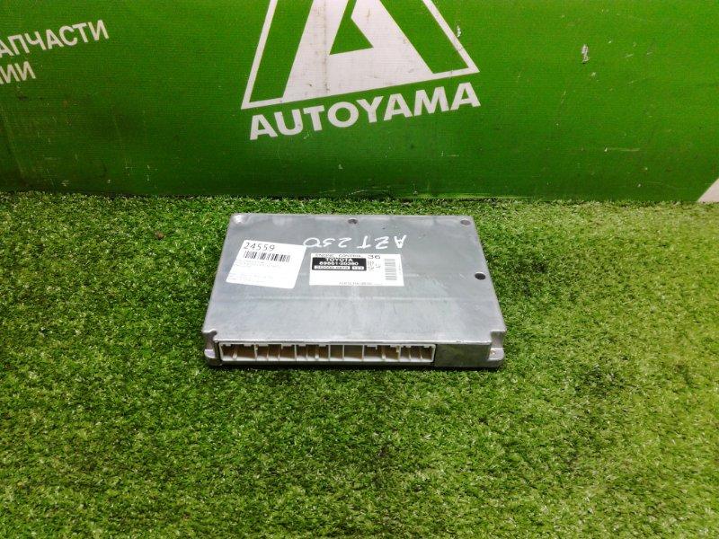 Блок управления двс Toyota Avensis AZT250 1AZFSE (б/у)