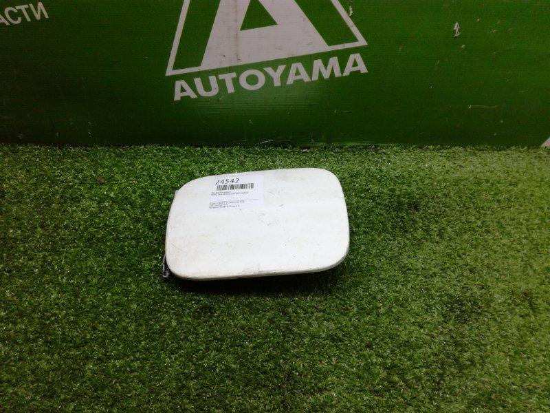 Лючок бензобака Toyota Avensis AZT250 1AZFSE (б/у)