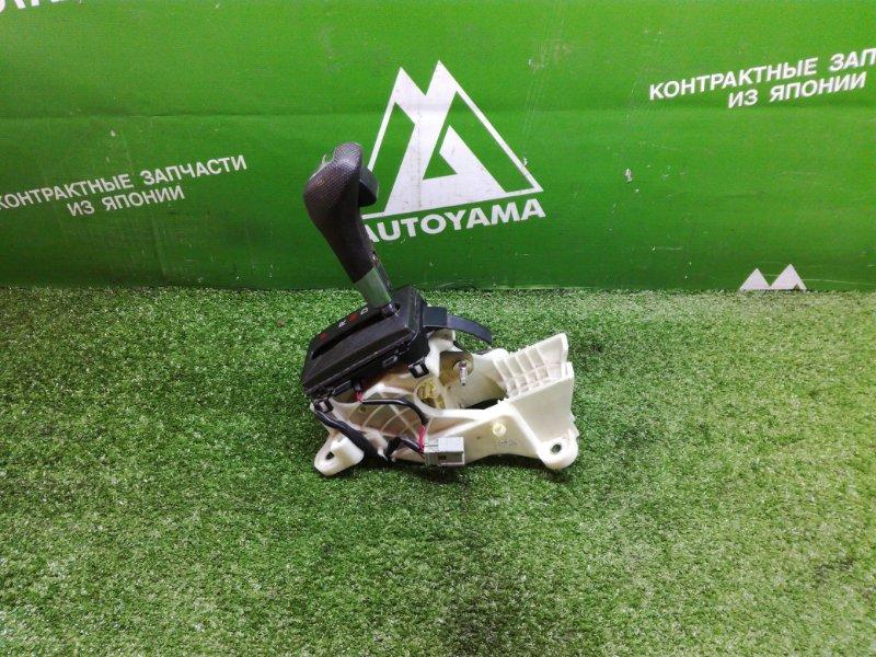 Рычаг переключения кпп Honda Airwave GJ2 L15A (б/у)