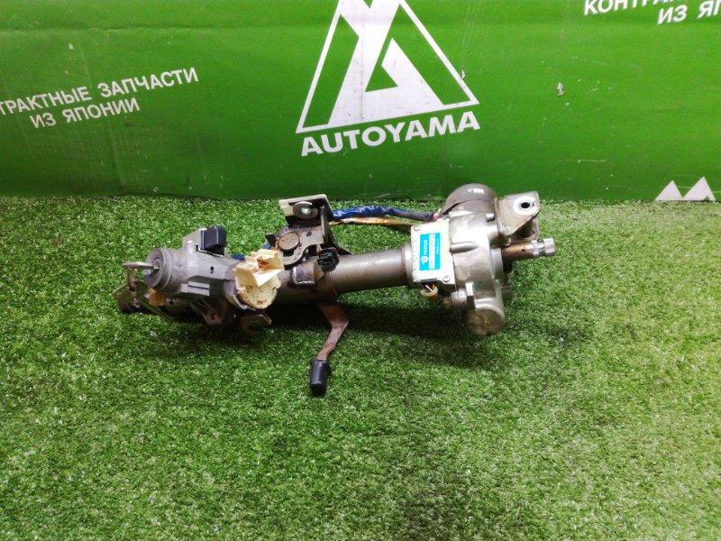 Рулевая колонка Toyota Belta SCP92 1SZFE (б/у)