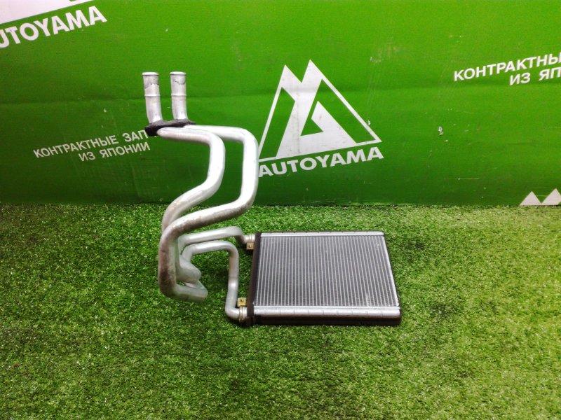 Радиатор печки Toyota Avensis AZT250 1AZFSE (б/у)