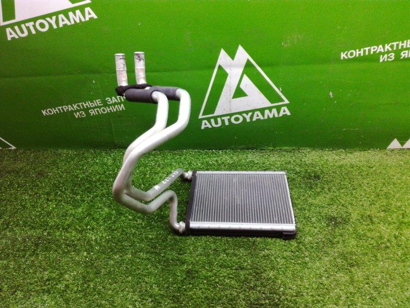 Радиатор печки Toyota Allion ZZT245 1ZZFE (б/у)