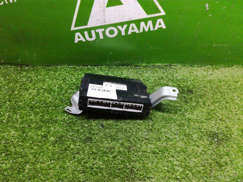 Блок управления abs Toyota Rav4 ACA21 1AZFSE (б/у)
