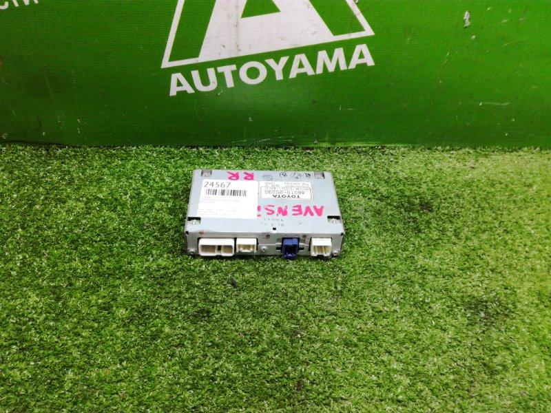 Tv тюнер Toyota Avensis AZT250 1AZFSE (б/у)