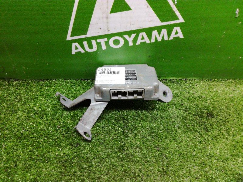 Блок управления акпп Nissan Tiida С11 HR15 (б/у)