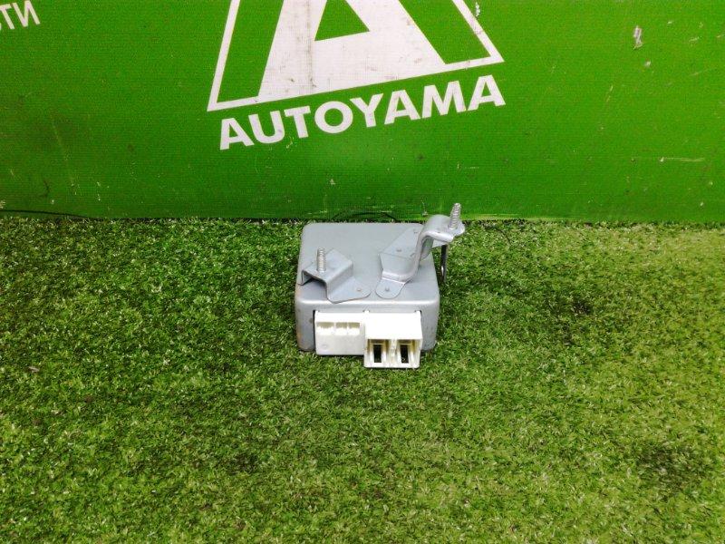 Блок управления рулевой рейкой Toyota Ractis NCP100 1NZFE (б/у)