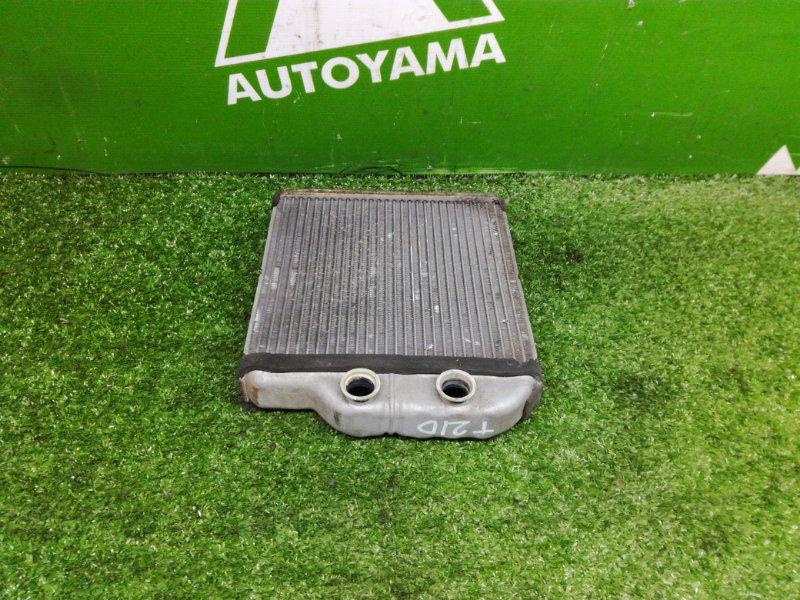 Радиатор печки Toyota Carina AT210 5AFE (б/у)