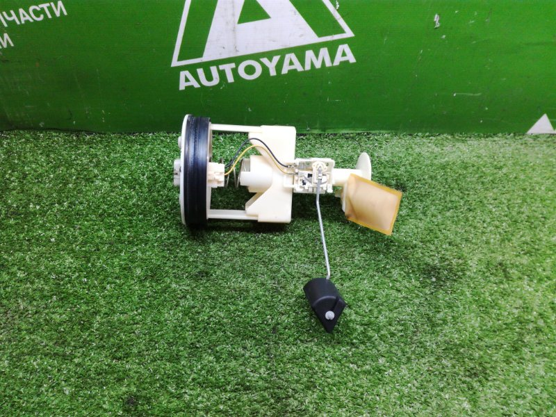 Датчик уровня топлива Honda Airwave GJ2 L15A (б/у)