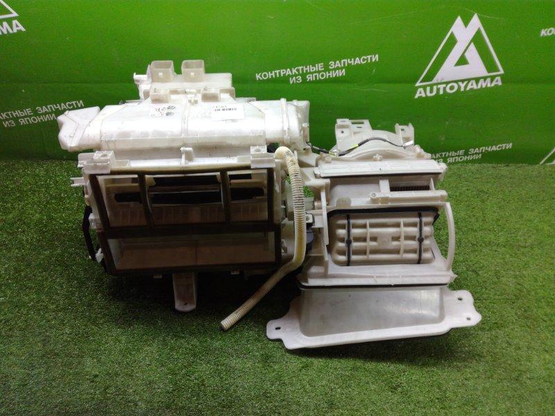 Корпус печки Toyota Allion ZZT245 1ZZFE (б/у)