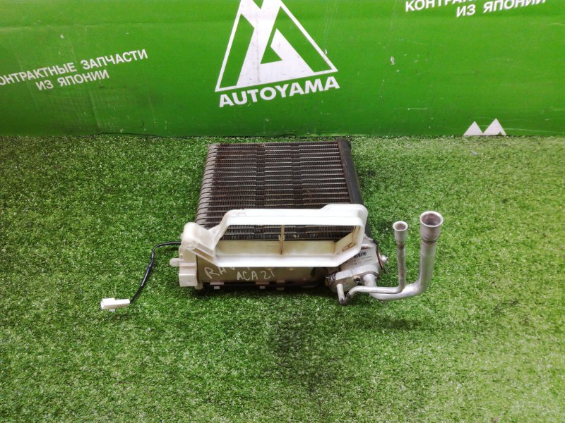 Испаритель Toyota Rav4 ACA21 1AZFSE (б/у)
