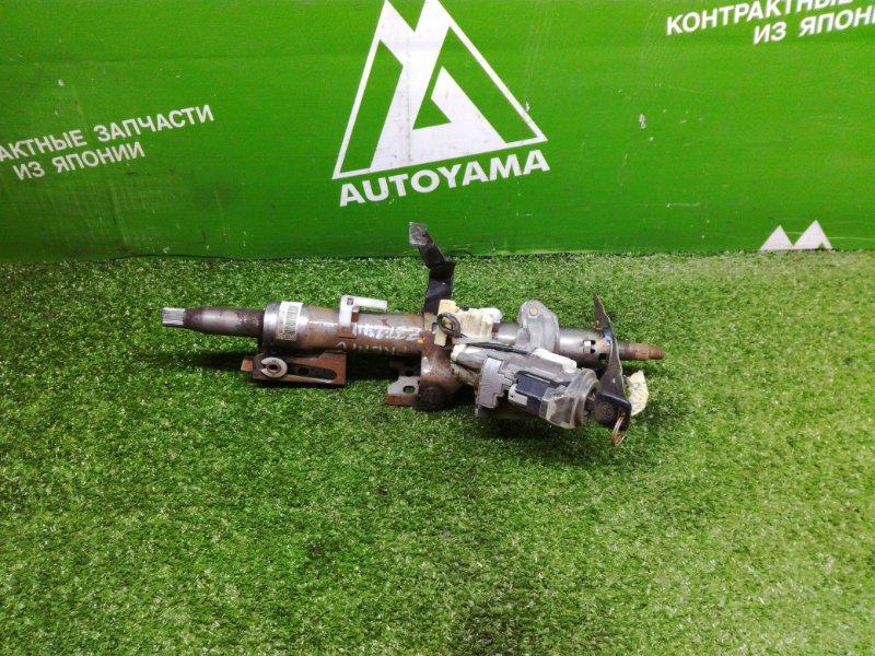 Рулевая колонка Toyota Premio ZZT240 1ZZFE (б/у)