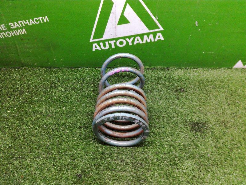 Пружина Toyota Rav4 SXA11 3SFE задняя (б/у)