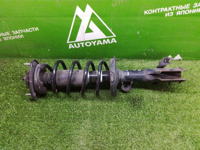 Стойка подвески Honda Stepwgn RG1 K20A передняя правая (б/у)