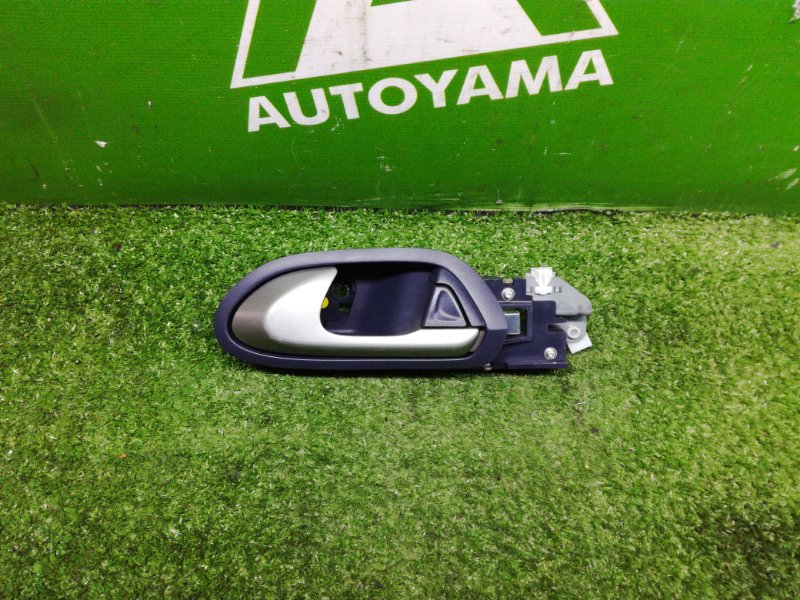 Ручка двери внутренняя Honda Civic FD1 R18A передняя левая (б/у)