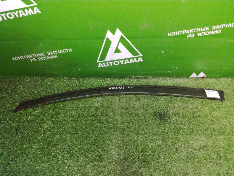 Ветровик Toyota Auris NZE151 1NZFE 2011 передний левый (б/у)