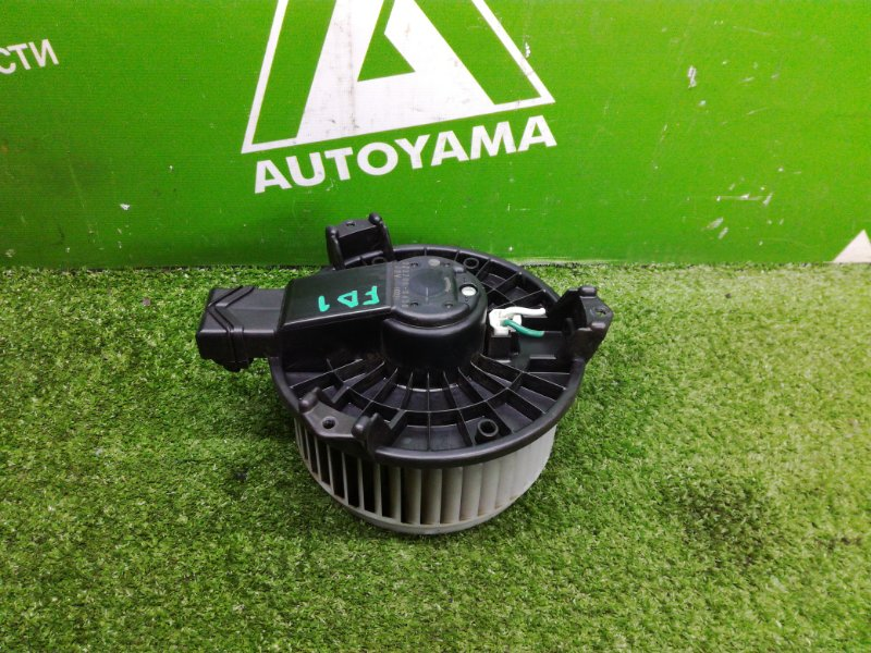 Мотор печки Honda Civic FD1 R18A (б/у)