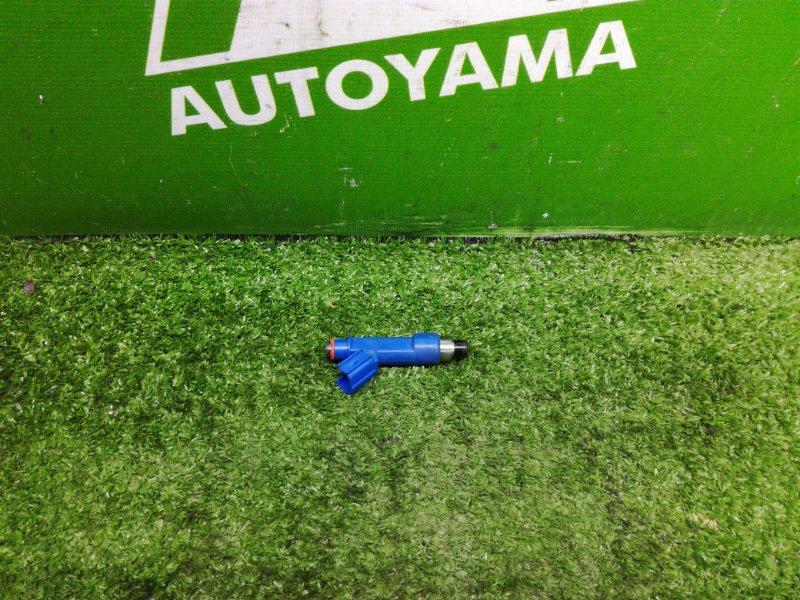 Форсунка Toyota Auris NZE151 1NZFE 2011 (б/у)