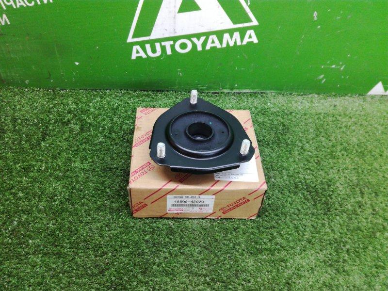 Опора стойки Toyota Rav4 ACA30 2AZFE передняя