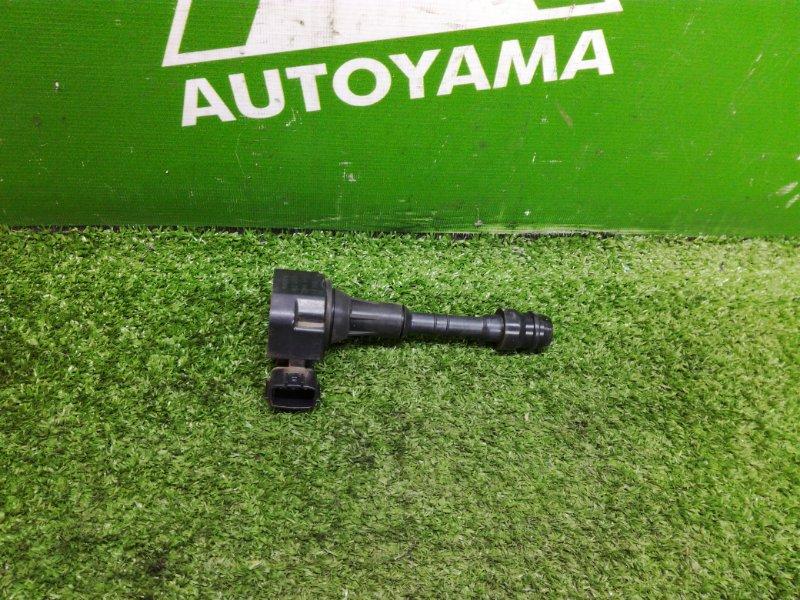 Катушка зажигания Nissan Teana J31 VQ35DE (б/у)