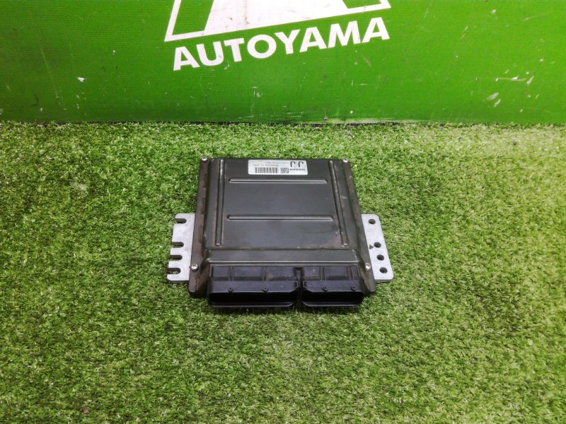 Блок управления двс Nissan Teana J31 VQ35DE (б/у)