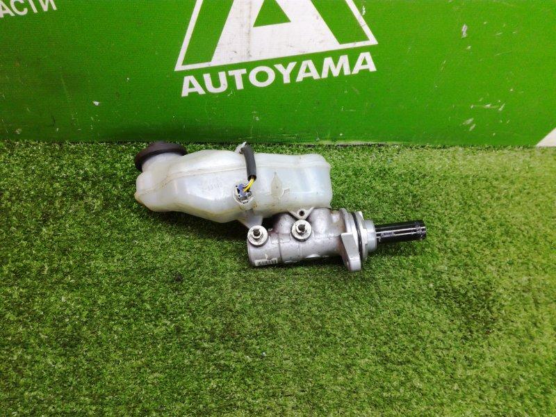 Главный тормозной цилиндр Toyota Auris NZE151 1NZFE 2011 (б/у)