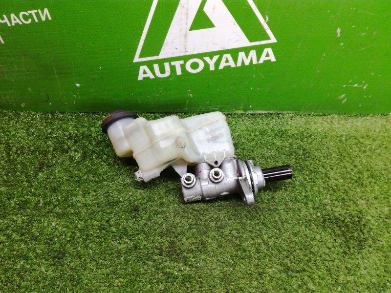 Главный тормозной цилиндр Toyota Corolla Axio NZE161 1NZFE 2014 (б/у)