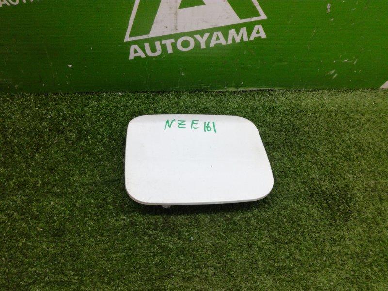 Лючок бензобака Toyota Corolla Axio NZE161 1NZFE 2014 (б/у)