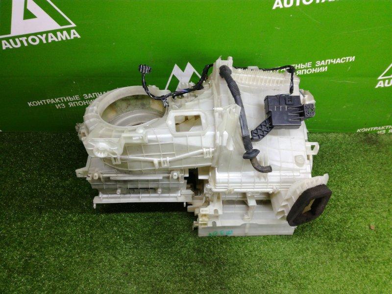 Корпус печки Toyota Corolla Axio NZE161 1NZFE 2014 (б/у)